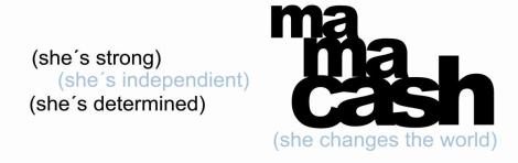 Corel Banner mamacash
