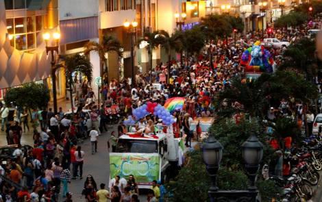 Orgullo y diversidad sexual 2014 - orgullo glbti - orgullo gay guayaquil - asociación silueta x (10)