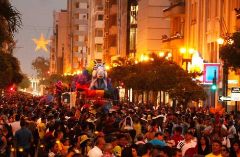 Orgullo y diversidad sexual 2014 - orgullo glbti - orgullo gay guayaquil - asociación silueta x (19)