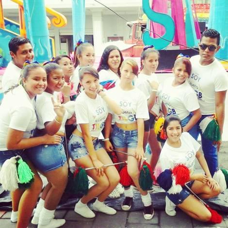 Orgullo y diversidad sexual 2014 - orgullo glbti - orgullo gay guayaquil - asociación silueta x (22)