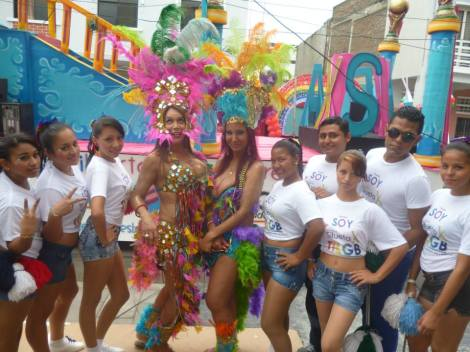 Orgullo y diversidad sexual 2014 - orgullo glbti - orgullo gay guayaquil - asociación silueta x (24)