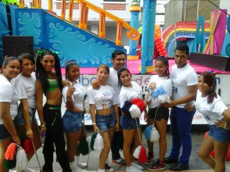 Orgullo y diversidad sexual 2014 - orgullo glbti - orgullo gay guayaquil - asociación silueta x (28)