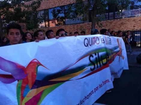 Orgullo y diversidad sexual 2014 - orgullo glbti - orgullo gay guayaquil - asociación silueta x (8)