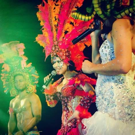 Orgullo y diversidad sexual 2014 - orgullo glbti - orgullo gay guayaquil - asociación silueta x con Diane Marie Rodríguez Zambrano (15)