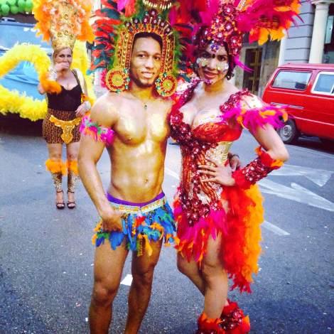 Orgullo y diversidad sexual 2014 - orgullo glbti - orgullo gay guayaquil - asociación silueta x con Diane Marie Rodríguez Zambrano (6)