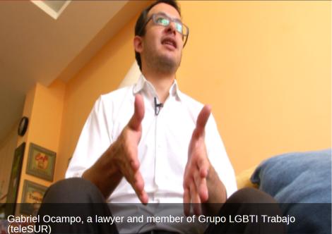 los LGBTI de Ecuador recibirán estatus civil en sus cédulas de identidad-SiluetaX