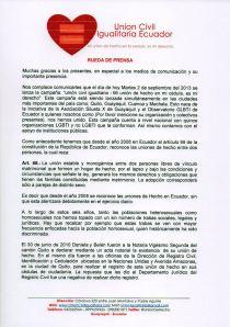 Boletín para Rueda de Prensa 1