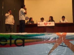 Lanzamiento Unión de Hecho en Quito - Asociación Alfil 3