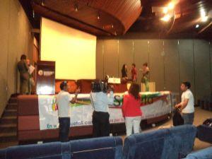 Lanzamiento Unión de Hecho en Quito - Asociación Alfil - Silueta X 4