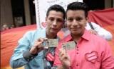 Campaña Unión Civil Igualitaria para Homosexuales