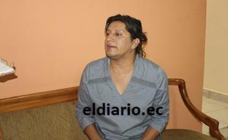 Chany Alcívar dice que volvió a nacer tras cambiar de identidad