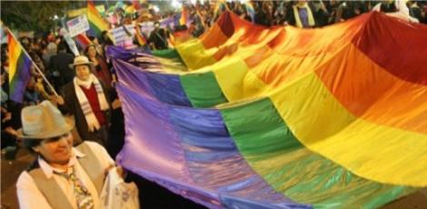 Primer Encuentro Internacional Inteligencia Colectiva Andina LGBTI