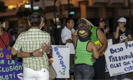 Colectivo GLBTI reconoce avances de Ecuador en el respeto a sus derechos