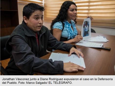 Padre trans reclama la tenencia de su hija-Siluetax-DianeRodriguez
