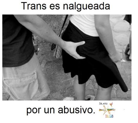nagueada trans