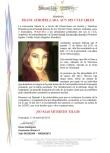Muerte de trans por presunto atropellamiento sin culpables
