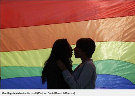 Por qué es hora de quitar la T de LGBT
