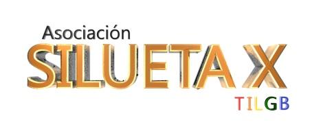 Nuevo Logo Silueta X Fondo Blanco