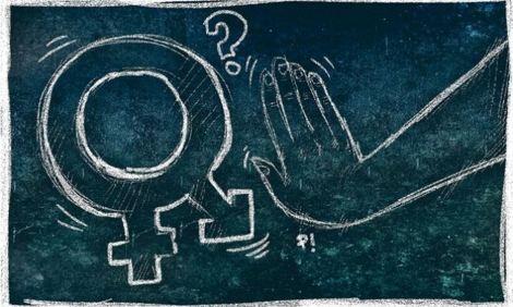 Adriana pide respeto a su identidad de género- SiluetaX