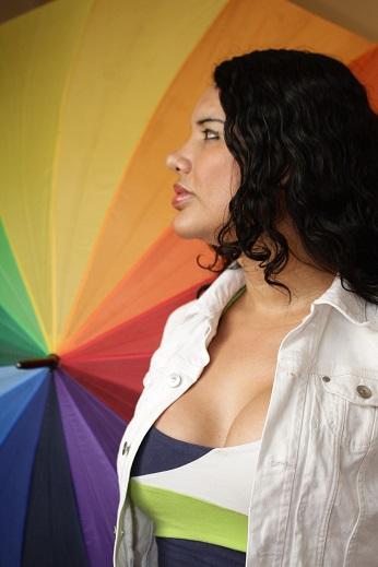 Personas transexuales en la sociedad /15 de enero del 2014 Guayaquil - Ecuador / Lissette Quezada / EXPRESO