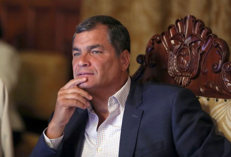 5ta Reunión entre Poblaciones LGBT y el Presidente del Ecuador Rafael Correa - Acuerdos (8)