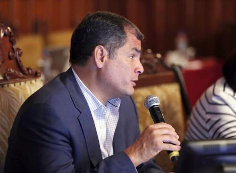 5ta Reunión entre Poblaciones LGBT y el Presidente del Ecuador Rafael Correa - Acuerdos (9)