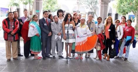 Avances en Derechos LGBT y Gobierno Rafael Correa - Federación de Organizaciones LGBT 9 diane rodriguez
