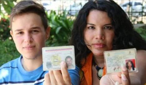 Niegan matrimonio de Diane Rodriguez y Fernando Machado en Venezuela por transfobia