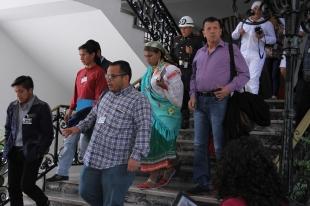 Resultados de la reunión LGBT con Rafael Correa 2016 (1)