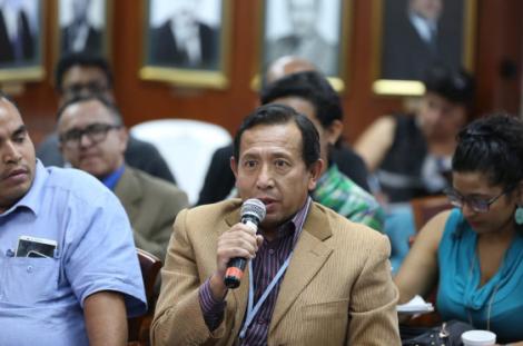Federación de Organizaciones LGBTI logra acuerdos en favor de los LGBTI con el Consejo Nacional Electoral (10)