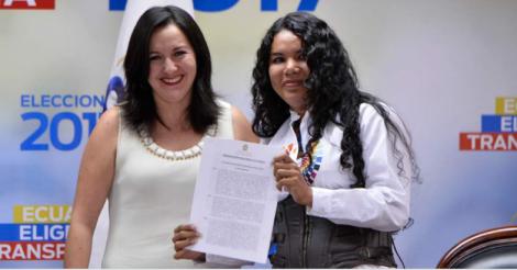 Federación de Organizaciones LGBTI logra acuerdos en favor de los LGBTI con el Consejo Nacional Electoral 14