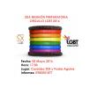Reunión Preparatorio Orgullo y Diversidad Sexual 2016