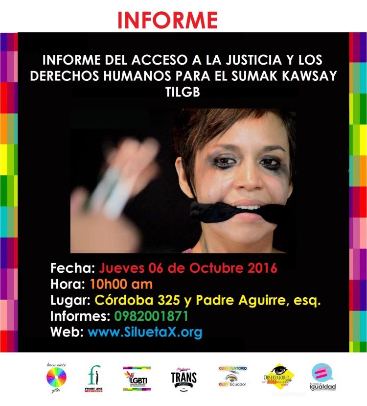 convocatoria-a-presentacion-del-informe-del-acceso-a-la-justicia-y-los-derechos-humanos-para-el-sumak-kawsay-tilgb-2016