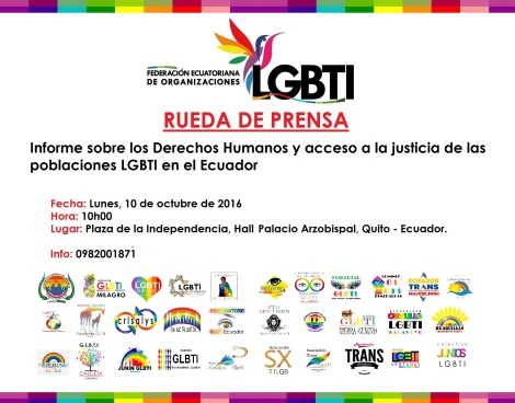 rueda-de-prensa-informe-del-acceso-a-la-justicia-y-los-derechos-humanos-para-el-sumak-kawsay-lgbti-2016-federacion-ecuatoriana-de-organizaciones-lgbti