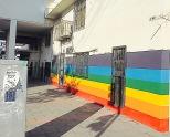Casa GLBTI Rainbow Stop - Parada Arco Iris