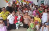 Agasajo Navideño a niños con enfermedades catastroficas y VIH - Asociación LGBT Silueta X - Ecuador (53)