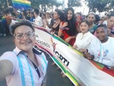Fotos no profesionales del Orgullo Guayaquil Pride Gay Ecuador 2018 (127)