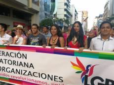Fotos no profesionales del Orgullo Guayaquil Pride Gay Ecuador 2018 (132)