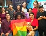 Asociacion Silueta X imparte taller para reaccionar ante el abuso de poder en parejas-Diario El Diverso Ecuador 5 (6)