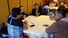 La Asociación Silueta X trabaja en taller de VIH con UNFPA-Federacion Ecuatoriana LGBTI Ecuador 8