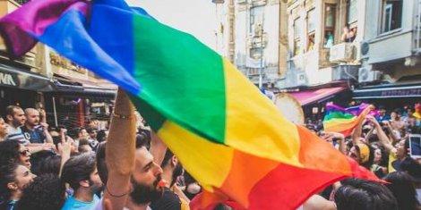 Bandera LGBT - Asociación Silueta X