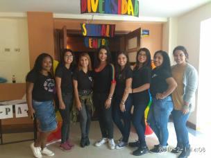 FORO - PANEL sobre Diversidad Sexual y Género - Universidad Politecnica Salesiana (4)