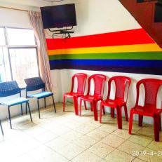 oficinas silueta x-federacion ecuatoriana organizaciones lgbt-camara de comercio y negocios lgbt- casa de acogida (9)