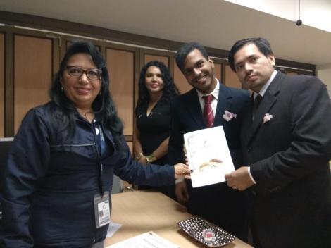 3er matrimono homosexual en Ecuador y el 1ero de hombres gays - Cámara LGBT Comercio Ecuador - Asociación Silueta X 14.jpg