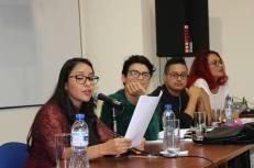 La Asociación Silueta X participó del Foro Transfobia realizado por la FLACSO ecuador (1)