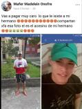 12avo asesinato Jose Paul Onofre Rodriguez - degollado en Quito - Presunto asesino Venezolano