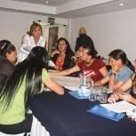 Taller de Prevención Combinada del VIH realizado por Kimirina y apoyado por la Asociación Silueta X Trans en Quito (12)