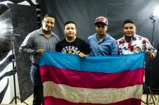 Asociación Transmasculinos Ecuador - FTM