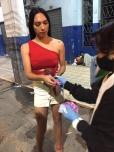 Pruebas de VIH iinerantes y meriendas ambulatorias para mujeres trans trabajadoras sexuales por parte de Asociación Silueta X (10)